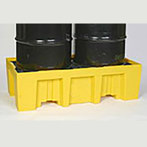 OIL DRI L90525 2 DRUM PALLET