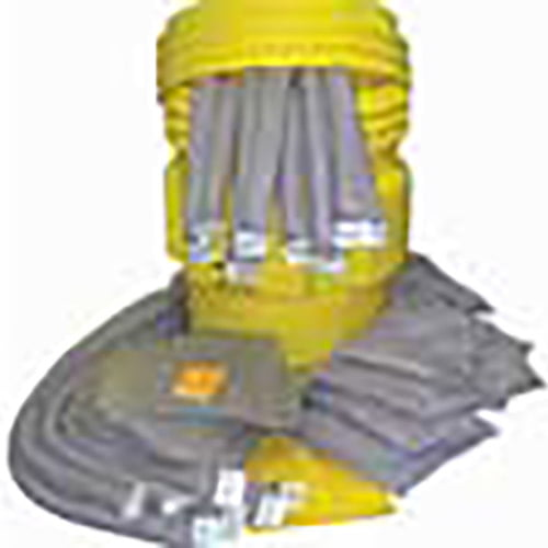 OIL DRI L90667 UNIVERSAL 95 GALLON SPILL KIT