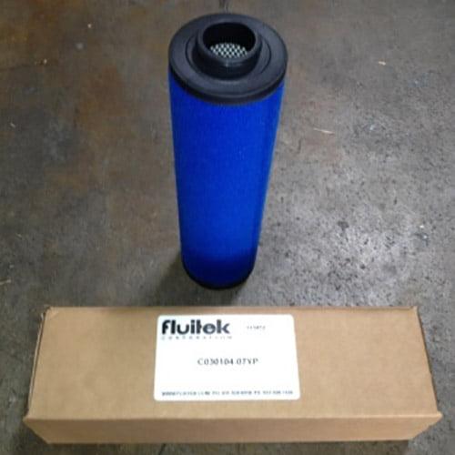 FLUITEK C030104-07YP (REPLACES SULLAIR 250024-427)