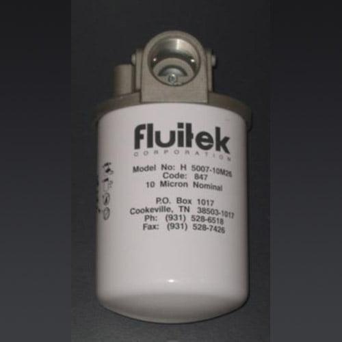 FILTER ASSY CI-317+HC32