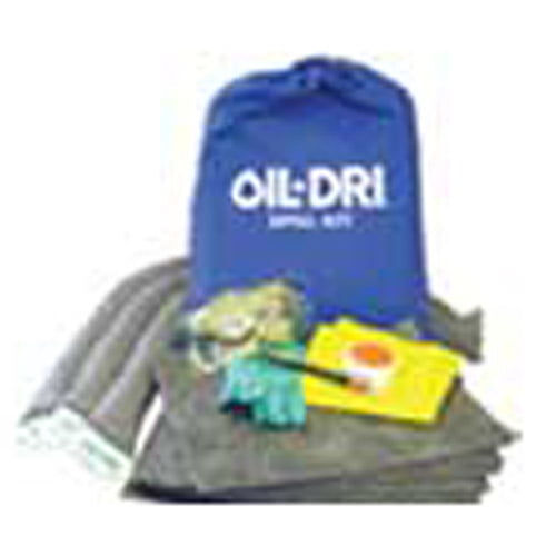 OIL DRI L90688 TRUCKERS SPILL KIT COMPACT