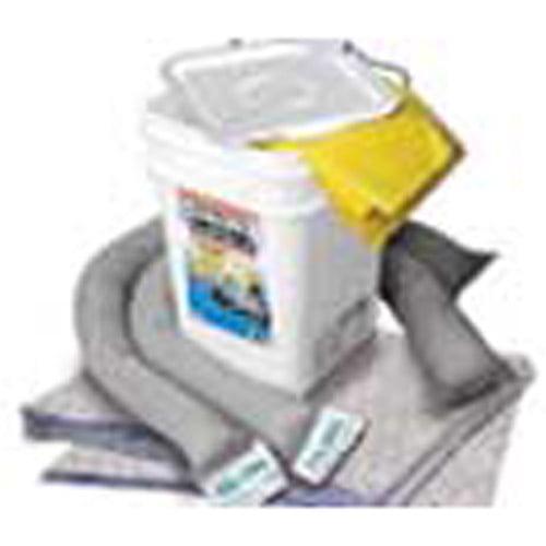 OIL DRI L90435 UNIVERSAL SPILL KIT COMPACT